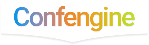 ConfEngine - Powering Events. The ultimate platform for conference organisers, speakers, attendees and sponsors